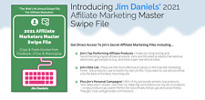 2021 AFFILIATE MARKETERS MASTER SWIPE FILE - Get Clicks & Generate Commissions !