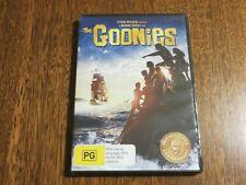 The Goonies 25th Anniversary Edition DVD R4 Movie Very Good