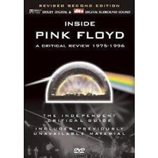Pink Floyd - Inside Pink Floyd: A Critical Review 1975-1996 (DVD, 2005)
