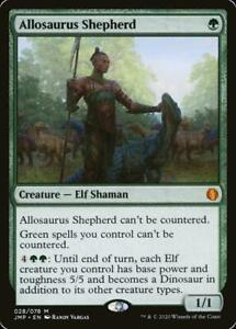 Allosaurus Shepherd | NM Unplayed | Jumpstart Magic: the Gathering MTG Mythic