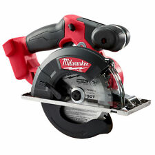 "Milwaukee 2782-20 M18 FUEL 5-3/8"" Metal Saw-Bare Tool Only"