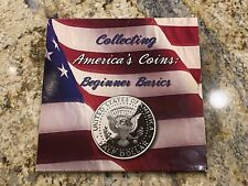 2005 U.S. Mint Collecting America's Coins Beginner Basics Coin Set