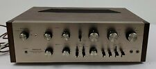 Very Nice Vtg Pioneer Stereo Amplifier Sa-1000 Working