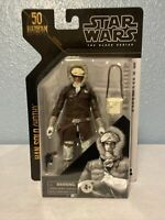 Star Wars The Black Series Archive Figure Han Solo (Hoth) (Episode V) NEW/SEAL 2