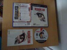 Videojuegos Resident Evil Sony PlayStation 2 PAL