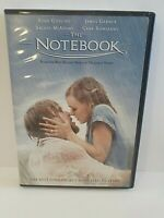 The Notebook New DVD A Beautiful Love Sorry