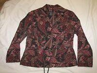 Women's R & K Originals Blazer Jacket - Size 16