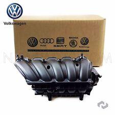 New Genuine OES VW Intake Manifold 2.5 Jetta Beetle Passat Golf Rabbit 2005-2014