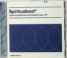 SPIRITUALIZED : LADIES AND GENTLEMEN WE ARE FLOATING IN SPACE CD (NEW 2011/1997)