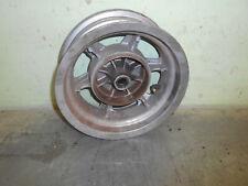 aprilia  habana  50  rear wheel