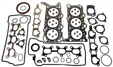 DNJ FGS5023 Graphite Full Gasket Set for 99-05 Chevrolet Suzuki 2.5L V6 DOHC 24V