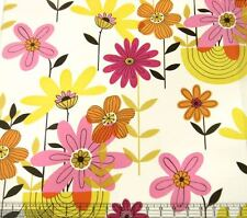 Alexander Henry In the Kitchen Barclay Floral Fabric BHY