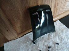 Danbury Mint 1956 Packard Caribbean Convertible Parts-Black Hood+Hardware -1:24