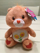 """NEW Care Bear Collections """"DAZZLEBEAR - FRIEND BEAR"""", Series 5,  2004, 9"""""""