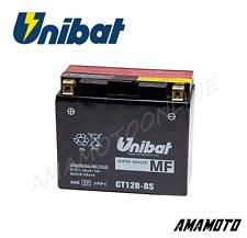 BATTERIA UNIBAT CT12-BBS 12V YAMAHA YZF R1 1000 1998/2003