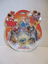 DISNEY HONG KONG DISNEYLAND FAB 5 MICKEY MINNIE MOUSE FACE CANDY FACES 2006