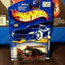 Hot Wheels Guaranteed for Life Series 1989 Propper Chopper 2000 Collector #241