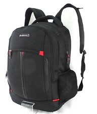 Aerolite 55x35x20 Business Hand Luggage Cabin Laptop Backpack Rucksack Bag Case