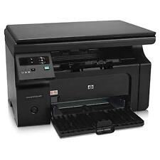 HP LaserJet Pro M1136 MFP All in One Laser Printer, Scanner, Copier