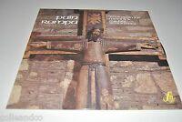 """█ Vinyle 12"""" (30cm) PAIN ROMPU Jo Akepsimas-Mannick-Michel Scouarnec SM 30-1015"""