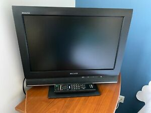TV Sony 19 pouces (48 cm) - BRAVIA KDL-19L4000