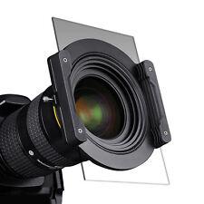 NiSi 100mm system V5pro Filter Holder+ND1000(10 stops)+Case