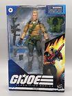 G.I. Joe Classified Series Duke Field Variant Action Figure New