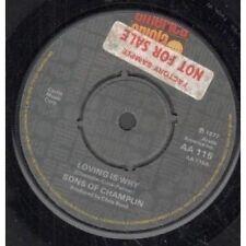 """Psychedelic Rock Vinyl-Schallplatten (1970er) mit Single 7"""" - Plattengröße"""