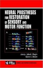 Neural Prostheses for Restoration of Sensory and Motor Function (Front-ExLibrary