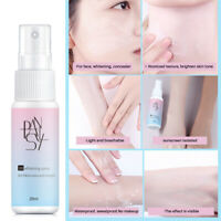 BIOAQUA V7 Skin Whitening Cream 250ml Tone Up Spray Brighten Face Body Concealer