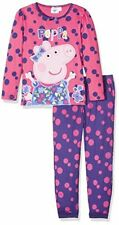 Pyjamas à longueur de manches manches longues 7 - 8 ans pour fille de 2 à 16 ans