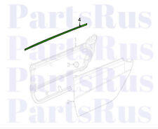 Genuine Smart Fortwo Belt Molding Sealing Rail Right 4517250665