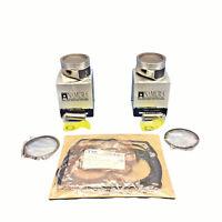 78mm STD Namura Top End Piston Gasket Kit 11-14 Polaris RZR 800 S 4 EFI EPS
