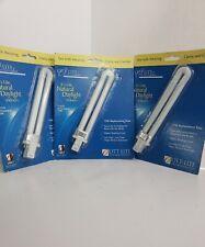 OTT-LITE T13330 Replacement Tube - 13 Watt VisionSaver Plus Lamps (Lot of 3)