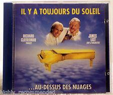 IL Y A TOUJOURS DU SOLEIL ...Au-Dessus Des Nuages (CD, 1990 C.D.V. FRANCE)