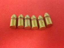 1/6 Sideshow Collectibles Snake Eyes Gi Joe Set of 6 Grenade Launcher Shells New