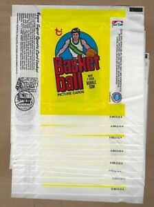 ( 12  )  1978  TOPPS  BASKETBALL   WAX  WRAPPERS    VERY  CLEAN