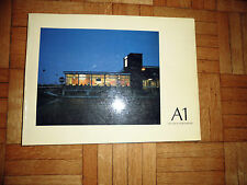 A1 THE GREAT NORTH ROAD - Photographs by PAUL GRAHAM