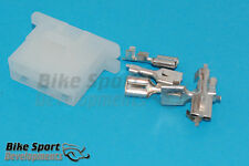 Ducati 749_999 ignition switch connector - 6 way kit (loom side)