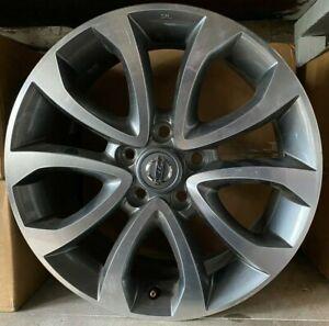 Genuine Nissan Juke Wheel Set (NO TYRES)
