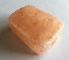 "Himalayan Salt ""Soap"" Bar, Natural Deodorant, Exfolient, Antibacterial, No Soap"