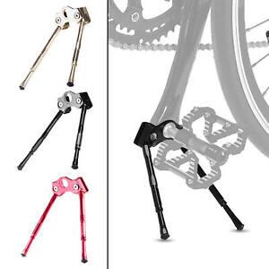 Bike Crank Kickstand Bicycle Foot Stand Support MTB MTB Road Mountain Bike