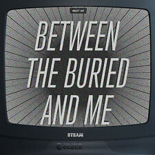 Between The Buried And Me Best Of (2011) 20-track 2X CD+DVD Álbum Nuevo /