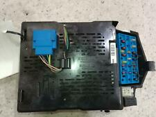RENAULT SCENIC UNDER DASH FUSE BOX J64, 05/01-12/04 01 02 03 04