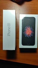 New Latest Apple iPhone SE 32GB Space Grey for AT&T NO Contract Req'd