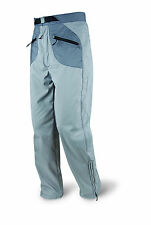 Redfeather Men's Mid-Layer Pant Made in USA Castle Rock & Frost Grey Lg #700142