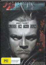 BLOOD ON THE SUN - JAMES CAGNEY - NEW & SEALED REGION 4 DVD FREE LOCAL POST