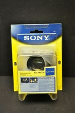 Sony VCL-DH1730 tele conversion lens for the Cybershot. New old stock.