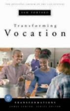 Portaro, Sam / Transforming Vocation (Paperback or Softback)
