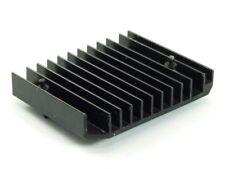 Passive Enfriador Graphic Tarjetas Disipador de Calor Aluminio 64mmx 52mmx 10mm